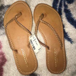 Aéropostale Sandals
